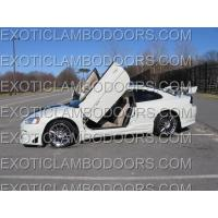 Buy cheap 01-05 Sebring Bolt-on Lambo Door Kit from wholesalers