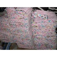 Buy cheap Solid baby pv with satin blanket from wholesalers