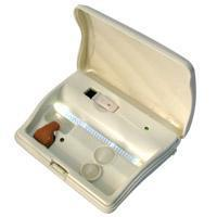 Buy cheap Rechargeable Hearing Aids, in the canal type from wholesalers