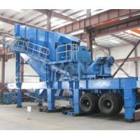 Buy cheap Mobile cone crusher series from wholesalers