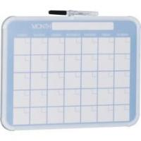 Buy cheap 91071 Month Schdule Magnetic Dry Erase Board 11x14 from wholesalers