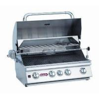 Buy cheap Barbecue Grills Built-In from wholesalers