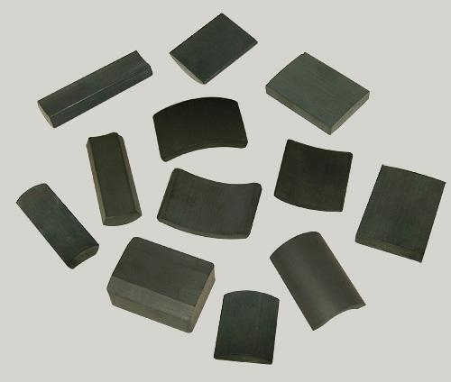 Quality Ferrite Magnets for sale