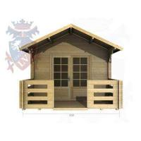 Buy cheap Log Cabins Upto 3 meters from wholesalers