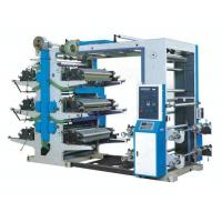Buy cheap YT six colors flexo printing machine product