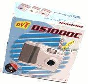 Buy cheap Mini DS1000C Digital Camera Compact . New DVT-DS1000C from wholesalers