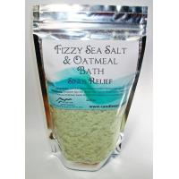 Buy cheap Fizzy Sea Salt and Oatmeal Bath from wholesalers