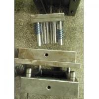 Buy cheap plastic mould development hot runner mould product