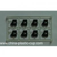 Buy cheap Plastic components plastic keyboard cap pc made from wholesalers