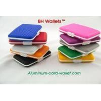 Buy cheap Silicone Money Clip Credit Card Holder from wholesalers