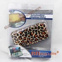 Buy cheap Aluminum Credit Card Case RFID Blocking Big Size from wholesalers