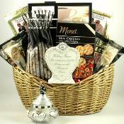 Buy cheap Wedding Bells, Wedding Gift Basket from wholesalers