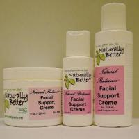 Buy cheap Hormone Balance Natural Radiance Facial Support Creme from wholesalers