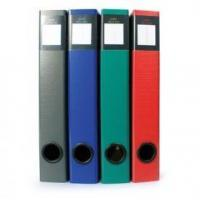 Buy cheap 04NEW STRIPE FINISH TWO-TONE COLOR LEVER ARCH FILE from wholesalers