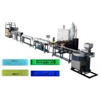 Buy cheap Flat dripper irrigation pipe production line from wholesalers