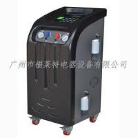 Buy cheap AC service station Refrigerant Recycling Machine FLT-690A from wholesalers