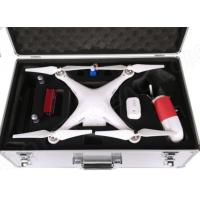 China aluminum case DJI phantom 2 and phantom 2 vision aluminum box MT001-1B on sale