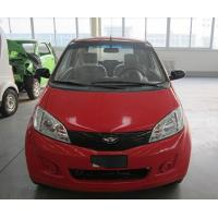 Buy cheap DOT/EEC Certificate Electric vehicle EEC four wheel electric car EECC-1 from wholesalers