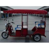 Buy cheap Passenger Electric Tricycle Passenger electric tricycle ETP-11B from wholesalers