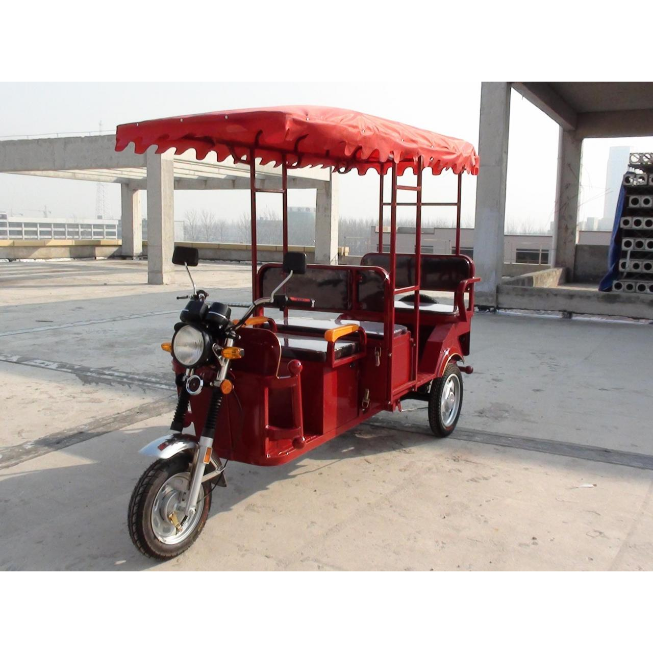 Cargo Electric Tricycle Passenger electric tricycle ETP-11A