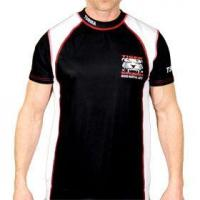 Buy cheap NON-PILL Relax-FitMESH Black Ice Shirt from wholesalers