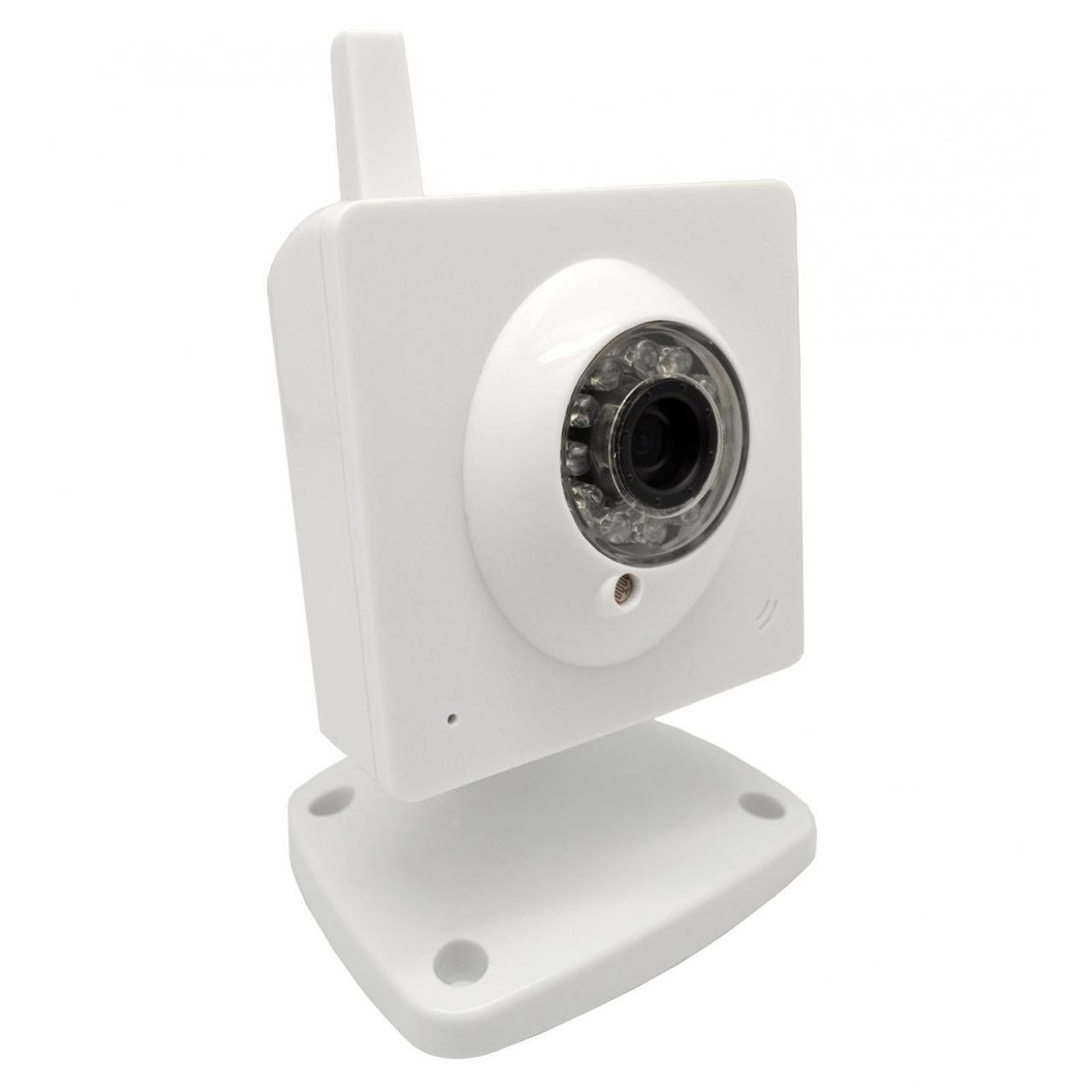 Buy cheap Network/IP camera Product Guide PRODUCT NAME: Wireless IP Camera from wholesalers