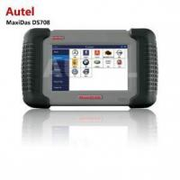 Autel MaxiDAS DS708 - Genuine - Authorised - Warranty