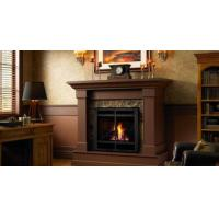 Buy cheap TRADITIONAL GAS FIREPLACES Heat & Glo SL-550 Slim Line Gas Fireplace from wholesalers