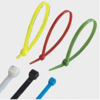 Buy cheap Electrics Aessary Self-Locking Nylon Cable Ties product