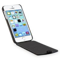 Buy cheap flip leather case for apple iphone 5S from wholesalers