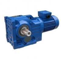 Buy cheap Helical-bevel Reducer K Series Helical-Bevel Gear Motor from wholesalers