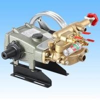 Buy cheap (HS-326) 3-Cylinder Plunger Pump from wholesalers