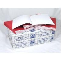 Buy cheap 100 x English Exercise books, 8mm Ruled, 200mm x 165mm from wholesalers