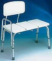 Buy cheap Bathroom Safety Aids BATHTUB TRANSFER BENCH from wholesalers