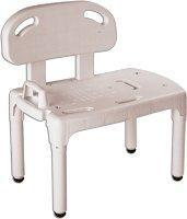 Buy cheap Bathroom Safety Aids UNIVERSAL TRANSFER BENCH, 400 LBS, REGULAR from wholesalers