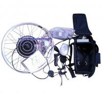 Buy cheap 36V 1000W brushless electric bike conversion kit from wholesalers