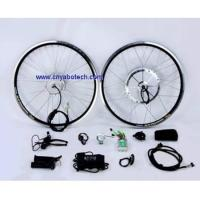 Buy cheap 36V Wheel battery electric bicycle kit from wholesalers