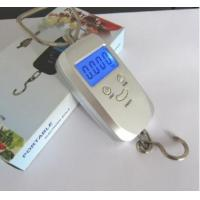 Buy cheap 40KG/10g Portable electronics scale Digital finshing scale backlight Yeashion YS-008 from wholesalers