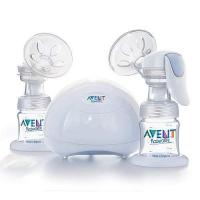 Buy cheap Avent iQ Isis Duo Electric Breast Pump from wholesalers