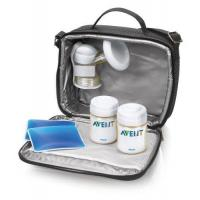Buy cheap Philips Avent Isis Manual Breast Pump With Case and Accessories from wholesalers