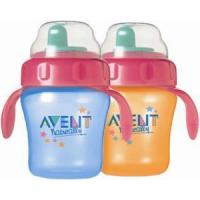 Buy cheap Avent Magic Trainer Cup w-Handles - 9oz-2pk from wholesalers