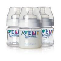 Buy cheap Phillips Avent 4 oz Bottles 4 Pack BPA FREE from wholesalers