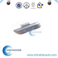 Buy cheap WHEEL BALANCE WEIGHTS XHFO 06(TRUCK) from wholesalers
