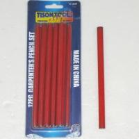 Buy cheap GO1037/0412pcs carpenter's pencil set from wholesalers