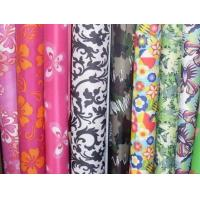Buy cheap Cotton Fabric Product name:Stretch Sateen from wholesalers