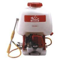 Buy cheap PRODUCTS Knapsack Power Sprayer from wholesalers