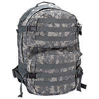 Buy cheap ExtremePak Digital Camouflage Water-Resistant Multiple Pocket Backpack from wholesalers