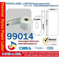 Buy cheap Dymo 99014 Large address labels 89mm*72mm 260pcs/roll from wholesalers