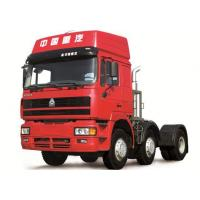 Buy cheap Product: hoko 6x2 tractor head from Wholesalers