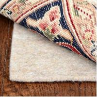 Buy cheap 3x5 Deluxe 1/4 Inch Thick 100% Felt Jute Area Rug Pad for Hard Floors from wholesalers